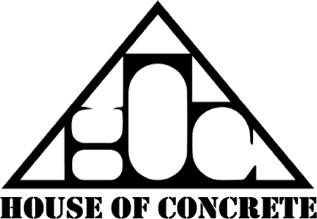 House of Concrete